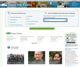 Teach the Earth Portal