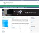 Algorithim Design and Analysis