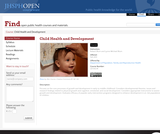 Child Health and Development