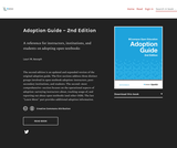 Adoption Guide - 2nd Edition