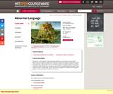 Abnormal Language, Fall 2004