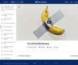 The $150,000 Banana