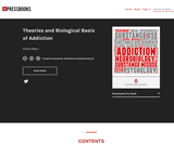 Theories and Biological Basis of Addiction