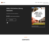 ENGL 1113 Online Library Sessions – OpenOKState