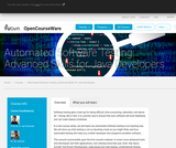 Automated Software Testing: Advanced Skills for Java Developers