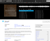 Beowulf Audio